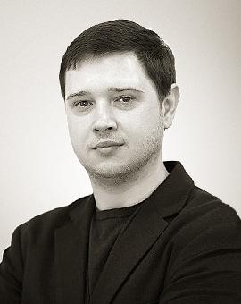 Станислав Сергов