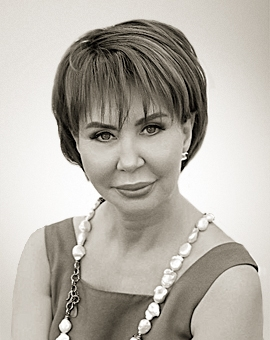 Светлана Шуренкова
