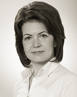 Вероника Сальникова