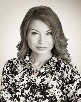Марина Улановская