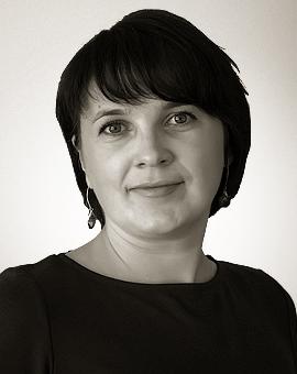 Наталья Ивуть