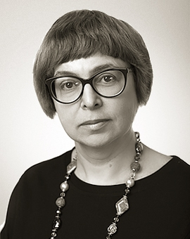Вероника Фридман