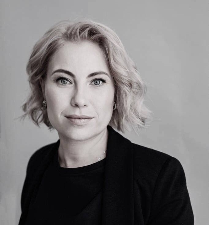 Любовенко Елена